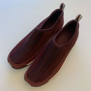 NWT Cole Haan Nike Air Slip-on Shoes Size 7.5